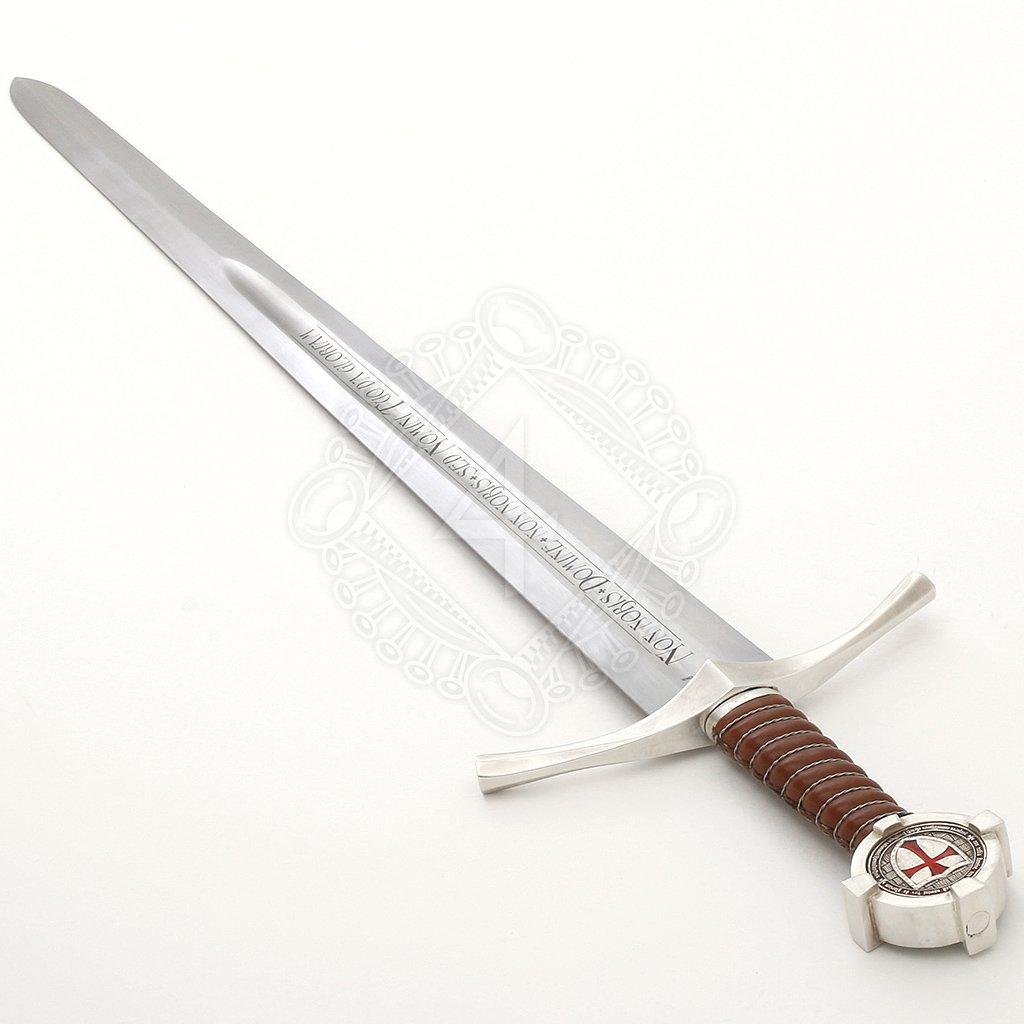 Espada templária